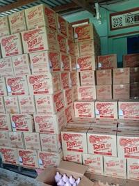 Phát hiện số lượng lớn hàng hóa không chứng từ tại Phú Yên