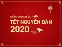 Lịch nghỉ tết ngân hàng 2021 vào dịp tết Nguyên Đán Tân Sửu