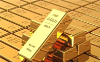 Vàng thế giới tiếp tục tăng giá