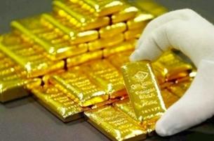 Giá vàng hôm nay 21 1 Giảm nhẹ sau khi tăng hơn 1 trong phiên trước