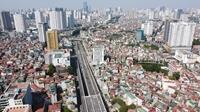 Giá chung cư Hà Nội đã tăng 20 trong 5 năm qua và có thể sẽ vẫn tăng