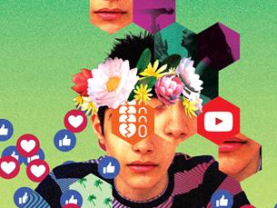 Bán hàng qua Facebook Ngành du lịch nên thuê người nổi tiếng; ngành F B, làm đẹp nên dùng video thực tế ảo