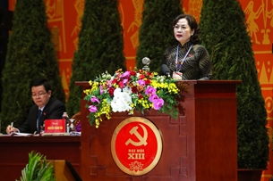 Thống đốc Nguyễn Thị Hồng Sẽ tăng cường giám sát đối với các lĩnh vực tiềm ẩn rủi ro cao