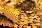 Dự báo giá vàng 29 1 Xu hướng giảm vẫn chưa thể dứt