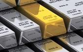 Giá bạc nhảy vọt, giá vàng cũng tăng theo