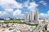 Năm 2021, khó có biến động lớn cho thị trường căn hộ