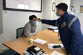 100 nhân viên Cảng Hàng không quốc tế Vân Đồn âm tính với virus SARS-CoV-2