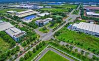 KQKD ngành BĐS Khu công nghiệp năm 2020 Nhiều doanh nghiệp lãi lớn, giá cổ phiếu tăng mạnh