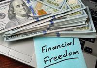 Công thức 10 bước để đạt tự do tài chính năm 2021