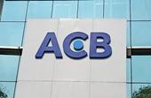 Cổ phiếu ngân hàng tuần qua ACB quán quân tăng giá, MBB dẫn đầu thanh khoản