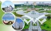 The Jade Orchid và The Lotus Center - tâm điểm của làn sóng phát triển hạ tầng phía Tây Bắc Hà Nội