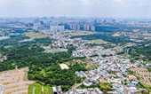 TPHCM Xây dựng 20 dự án giao thông liên kết vùng trọng điểm phía nam, thị trường BĐS hưởng lợi