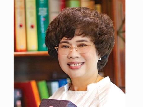 Top 5 nữ doanh nhân thành đạt nhất Việt Nam, thuyền trưởng loạt doanh nghiệp kinh tế hàng đầu