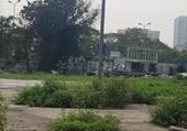 Hà Nội Quyết tâm xử lý các dự án ôm đất rồi bỏ hoang