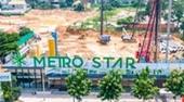 Khách hàng tiếp tục tố chủ đầu tư dự án Metro Star làm trái luật