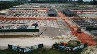 Dự án Thanh Long Bay chưa hoàn tất thủ tục đất đai, khách hàng coi chừng bị lừa
