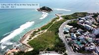 Cưỡng chế thu hồi dự án Nha Trang Sao 33 triệu USD