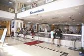 Một tỉ và 20 tỉ đô la Mỹ ở Sacombank