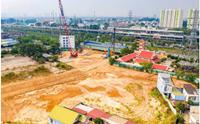 Sở Xây dựng Tp HCM Dự án Metro Star chưa đáp ứng các điều kiện để đưa vào kinh doanh