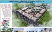 Bắc Ninh Yêu cầu kiểm tra dự án Khu nhà ở Việt Đoàn huy động vốn trái luật