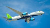 Bamboo Airways bị yêu cầu dừng ngay việc mở bán vé không đúng với slot được xác nhận