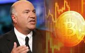 Triệu phú Shark Tank Kevin O Leary  Tôi sẽ không mua Bitcoin nếu đồng tiền này được khai thác ở Trung Quốc