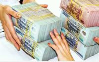 Các ngân hàng đã chủ động giảm huy động tiền gửi