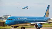 Vietnam Airlines đề xuất áp giá sàn vé máy bay Hết săn khuyến mãi 0 đồng, hạn chế cạnh tranh, người tiêu dùng chịu thiệt