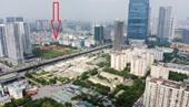 Đất vàng bỏ hoang hơn thập kỷ, vì sao tòa nhà cao nhất Việt Nam của KBC vẫn nằm trên giấy