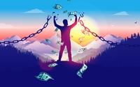 Quy luật số 3 Điều bạn cần nhớ nếu muốn tự do tài chính
