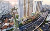 Giá căn hộ Tp HCM dự báo tiếp tục tăng