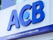 Ngân hàng ACB Giật mình nợ xấu tăng nhanh trong 3 tháng đầu năm