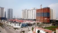 Giá bất động sản sẽ được kiểm soát trong quý II 2021
