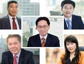 Eximbank Kinh doanh trồi sụt, cuộc chiến vương quyền chưa hồi kết