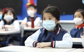 NÓNG Học sinh Hà Nội tạm dừng đến trường từ ngày mai