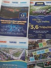 Lâm Đồng Kiểm tra các dự án ma , khu đất phân lô bán nền theo kiểu Alibaba