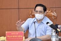 Thủ tướng Nguy cơ cao lây nhiễm Covid-19 trên toàn quốc