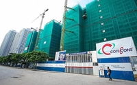Doanh thu của Coteccons giảm mạnh, Ricons tăng trong quý I 2021