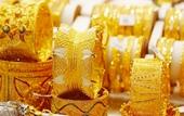 Giá vàng liên tiếp lên đỉnh, các quỹ đầu tư mua 5,8 tấn vàng