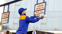 Phó thủ tướng Hạn chế tăng giá xăng dầu đột biến