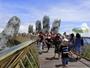 Lượng khách đến Đà Nẵng hủy 90-100 trong tháng 5