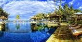 Dịch Covid-19 hoành hành, số phận của nhiều khách sạn, resort sẽ ra sao