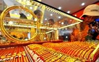 Giá vàng miếng đảo chiều tăng trong chiều nay
