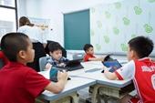 Super Tots 2021 Nỗ lực trang bị nền tảng công nghệ số trong giáo dục của Sunshine Maple Bear