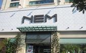 BIDV hạ giá khoản nợ 500 tỷ được đảm bảo bởi cổ phần thời trang NEM