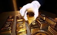 Giá vàng tăng 10 kể từ đầu tháng 4, dòng tiền đổ vào vàng cao nhất 19 tuần qua