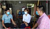 Bỗng nhiên mắc nợ xấu dù không vay tiền tại Vietcredit Nam Định