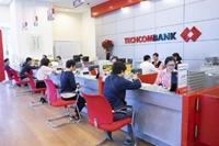 Techcombank phản hồi gì khi khách hàng tố đưa giang hồ tới đòi nợ