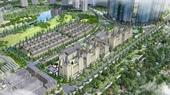 Sunshine Group chuẩn bị tung hơn 500 villas tại khu vực Ciputra