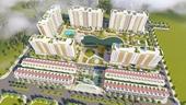 Dự án nhà ở xã hội Ecohome Nhơn Bình của Capital House tại Bình Định mở bán 10 lần vẫn ế